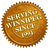 Serving Winnipeg Since 1994